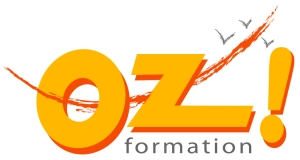 Logo Oz! formation